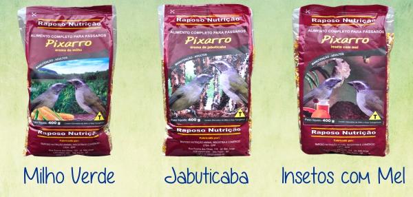 Mistura de Milho Verde, Jabuticaba e Insetos com Mel